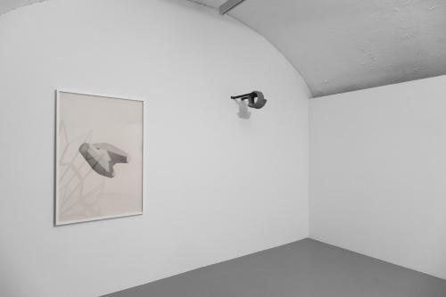 Ether - Vue de l'exposition 03